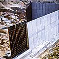 CYPE. Stützbauwerke. Übersichtliches und zuverlässiges Programm für den Entwurf von Stützwandkonstruktionen